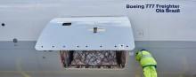 Lufthansa Cargo vermarktet Luftfrachtkapazitäten im Spotmarkt auf der digitalen Plattform cargo.one