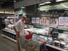 Siste nytt om sjømatspisere i mange land
