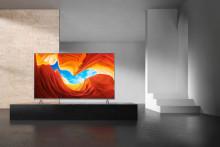 Новый 4K-телевизор Sony BRAVIA серии XH90 для фильмов и игр уже в продаже