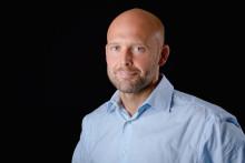 Ett bolag i världsklass är Alexander Björneheims nästa mål med Eyevinn