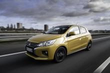 Starker Mai: Mitsubishi Space Star meistverkaufter PKW im Privatmarkt