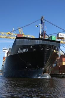 Fartygsrelaterade avgifter för 2019 höjs inte
