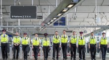 New band of officers policing Great Northern, Thameslink, Southern and Gatwick Express