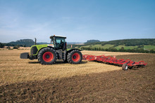 Danish Agro och HORSCH skriver distributionsavtal i Sverige och Norge