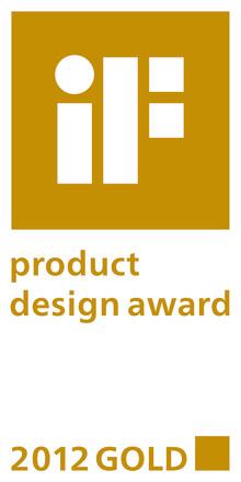Sony supera las expectativas en los iF Design Awards