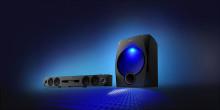 Luid, luider, luidst - vier feest met de gloednieuwe Sony HT GT1 Sound Bar