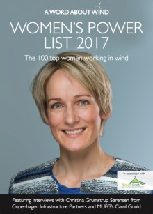 RES' Shalini Ramanathan Ranked #25 and Dr. Carolyn Heeps Ranked #48 in WOMEN'S POWER LIST REPORT