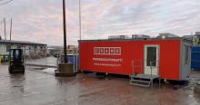 Rakennusalan seuraava innovaatio on tässä - Vuokrausautomaatti on auki 24/7