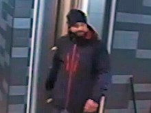 Man sought after robbery in Worthing McDonalds