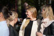 Sector Alarm firar 200 000 kunder i Sverige