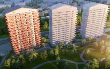 Ikano Bostad utvecklar ny stadsdel i Stockholm