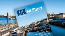 KGK står redo att bidra till en hållbar fordonsbransch