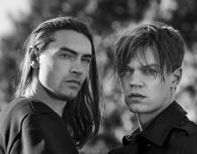 Bröderna Gustaf och Viktor Norén är tillbaka och släpper helt nyskriven musik!