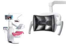 Planmeca announces new dental operating light