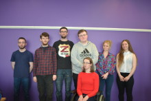 Glasgow youngsters can kick-start their careers with a free BT work placement