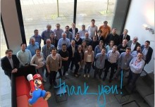 ZALARIS Deutschland AG schließt S/4HANA Projekt bei Nintendo of Europe ab