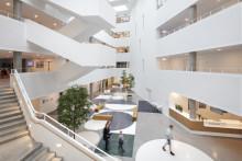 Center for Sundhed i Holstebro er årets bedste sundhedsbyggeri
