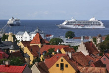 Visby to double number of cruise ship passengers in 2018