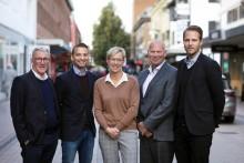 Byggrätt Norr skapar 1 000 nya bostäder i Skellefteå
