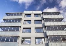 Riksbyggen certifierar enligt Miljöbyggnad i Jönköping