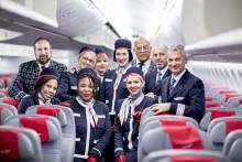 Norwegian med en passagerartillväxt på 12 procent i februari