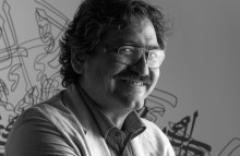 Saad Hajo är 2015 års EWK-prisvinnare