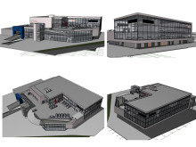 Byggeplanene i Bodø er ett steg nærmere realisering