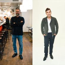 Daniel Paris, Adam Alsing och Robbie Williams - nya ambassadörer för WW ViktVäktarna