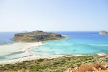 Kreta en av världens mest populära destinationer 2020