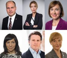 Pressinbjudan: Feministisk tribunal i riksdagen 7 april