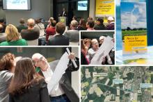 Dialog und Transparenz: Bayernwerk informiert über geplante Erdkabelleitung in Altenerding