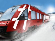 Nya tåg för en utvecklad kollektivtrafik