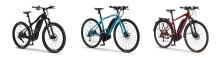 「YPJ-XC」「YPJ-EC」「YPJ-TC」2020年モデルを発売 スポーツ電動アシスト自転車「YPJ」シリーズ e-Bikeの持つ個性とスポーティなイメージを強調する新カラーリングを採用