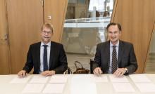 COWI inngår avtale om oppkjøp av Arkitema Architects og rykker opp i toppen av den nordiske superligaen.