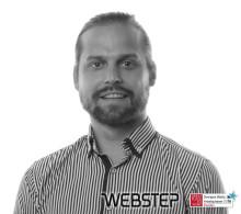 Webstep laddar inför framtiden och expanderar!