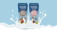 Mamma Mu & Kråkan-mjölken: naturligt bra för små magar!