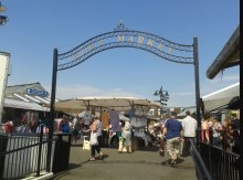 Famous Bury Market receives 1,000th review on TripAdvisor