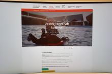 Vaggeryds kommun lanserar ny turistwebb