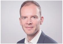 Dennis Zentgraf wird neuer Chief Financial Officer (CFO) der Cornelsen Gruppe