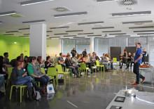 "Internationales Partnerschaftsprojekt ""ECMT + Entrepreneurship und Kommunikation in multikulturellen Teams"" gestartet"