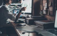 9 av 10 PR-aktörer vet inte hur man bearbetar och tolkar data på ett bra sätt