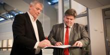 Ikano Bostad och Kungälv kommun inleder samarbete