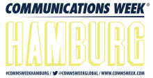 Communications Week Hamburg 2018