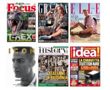 Readly breidt all-you-can-read service uit naar Italië