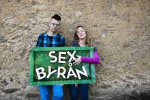 Ny banbrytande serie om sex för särskolan