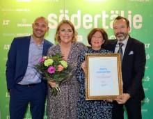 N4 - vinnare av Årets Innovationspris 2019