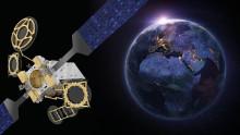 Eutelsat commissiona il satellite EUTELSAT 10B per i servizi di connettività aera e marittima