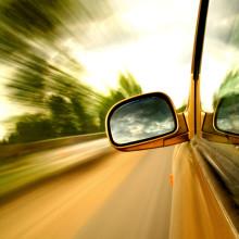 Blogg: Räckvidd mot fart