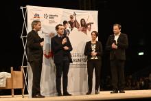 """Musik verbindet und stärkt Persönlichkeiten: dm ist Partner des """"Zukunftslabor"""" der Deutschen Kammerphilharmonie Bremen"""