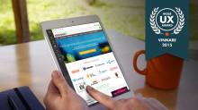 SiteVision vinnare av inUse UX Award 2015